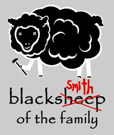 Black Sheep/Smith of the Family - Lorelei Sims